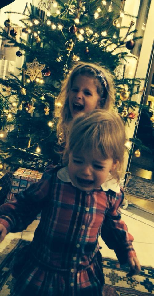 Fröhliche Weihnacht' 2014