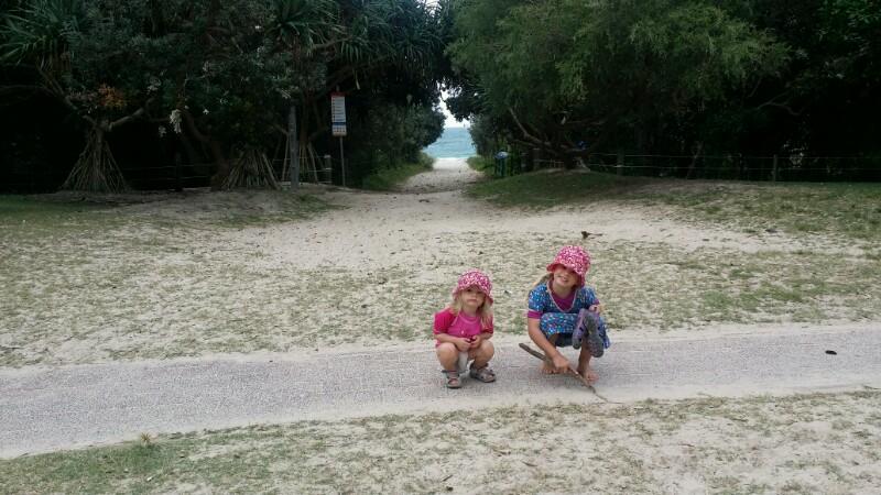 Byron Bay: im östlichen Osten Australiens